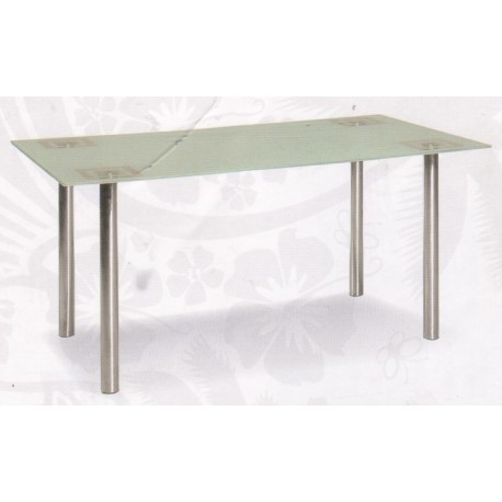 Table verre TRIBECA B
