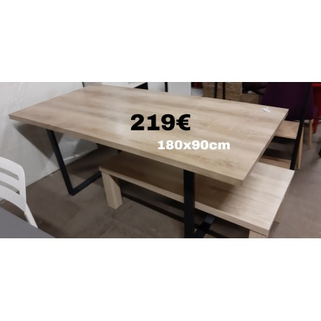 Table indus